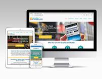 VacayStay Storebuilder Website