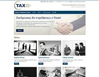 Tax Centrum Podatkowo Prawne