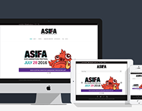Rebranding: ASIFA-SOUTH International Animation Society