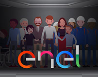 ENEL - Diversity Inclusion Training