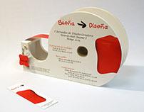 Sueña --) Diseña