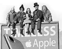 Timeless Apple