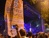 Route 66 Summerfest Event Materials