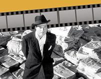 Colección Orson Welles