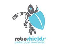 RoboShields Logo Design