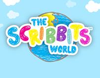 Scribbits Microsite