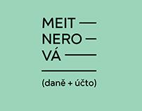 MEITNEROVÁ (účto+daně)