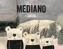 Mediano, spain 2014