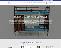 Equipment Supply Solutions