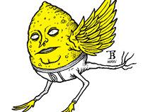 Lemon Man