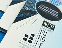 NCP  BRUSSELS
