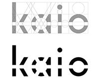 Kaio branding [Part 1]