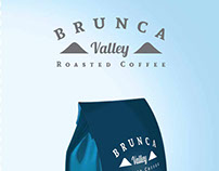 Brunca Valley Roasted Coffee