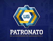 PATRONATO UG