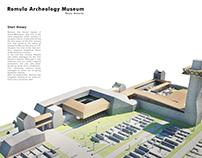 Romula Archeology Museum