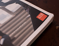 AIB View Book