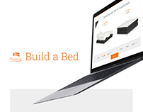 Build a Bed by bedrenaetter.dk
