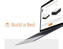 Build a Bed by bedrenaetter.dk