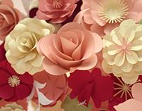 Flowerbomb V&R
