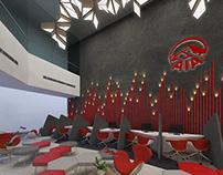 Insurance Service Centre Design