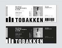 CI - Tobakken