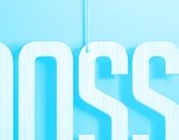 Logo Doss Architecture