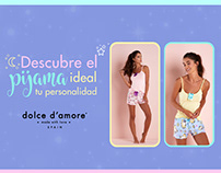 Dolce d' amore Spain