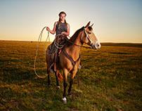 DAKOTA-A cowboy story