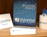 Brand Identity - Shoreline Community Church