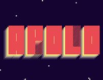Apolo font
