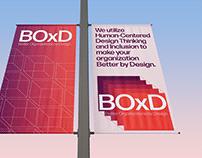 Better Organizations by Design: Branding