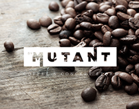 MUTANT COFFEE & CONCEPT STORE