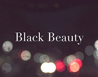 Black Beauty - A Short Film