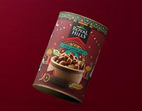 Royal hills Ramadan special edition packaging