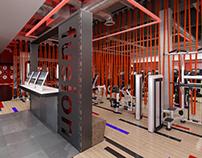 Personal Training Studio