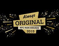 KFC RGM Conference 2015