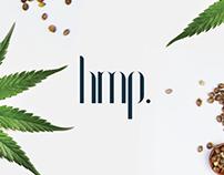 hmp - Organic Skincare