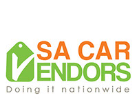 SA Car Vendor Logo Concepts