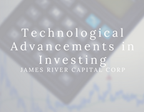 Technological Advancements in Investing by James River