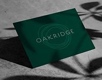 Oakridge Identity