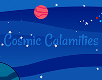 Cosmic Calamities - Episode 01
