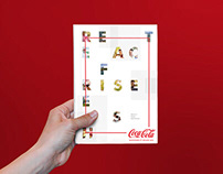 Coca Cola - Book Concept