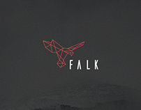 Falk ▪ Brand & ID Visual
