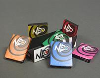 Neo Gum Packaging