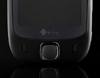 htc - high tech computer