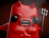 Mini Devil