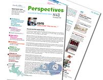 Journal interne de l'hôpital Corentin-Celton (AP-HP)