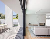 Aldoar House by Raulino Silva