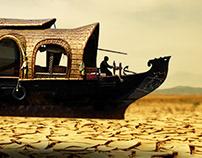 Social Awareness Campaign: Save Water Part I
