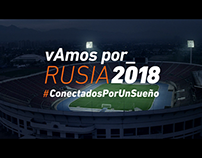 ENTEL FÚTBOL / Eliminatorias